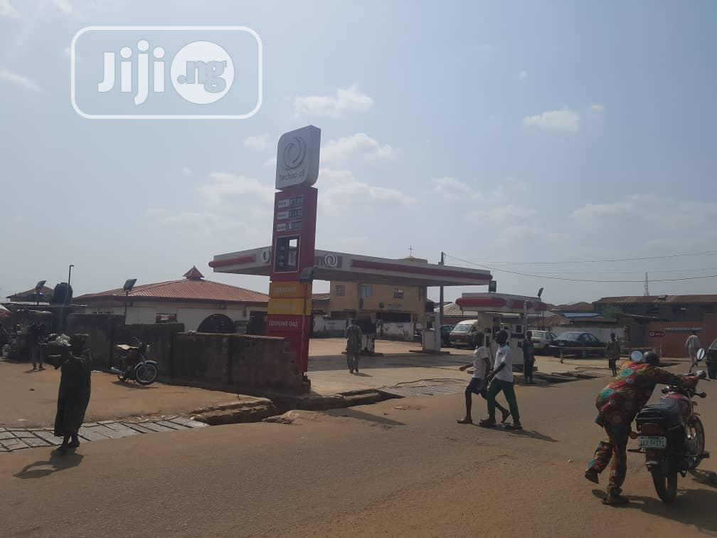 Petrol Station | Commercial Property For Sale for sale in Oke Ado, Ibadan, Nigeria
