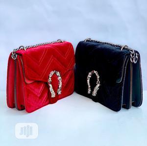 Ladies Trendy Chain Shoulder Bag   Bags for sale in Lagos State, Lekki