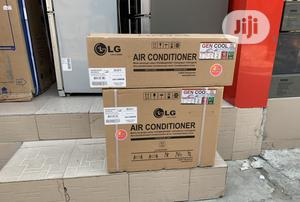 LG 1hp Low Energy Split Type Air Conditioner | Home Appliances for sale in Lagos State, Ajah