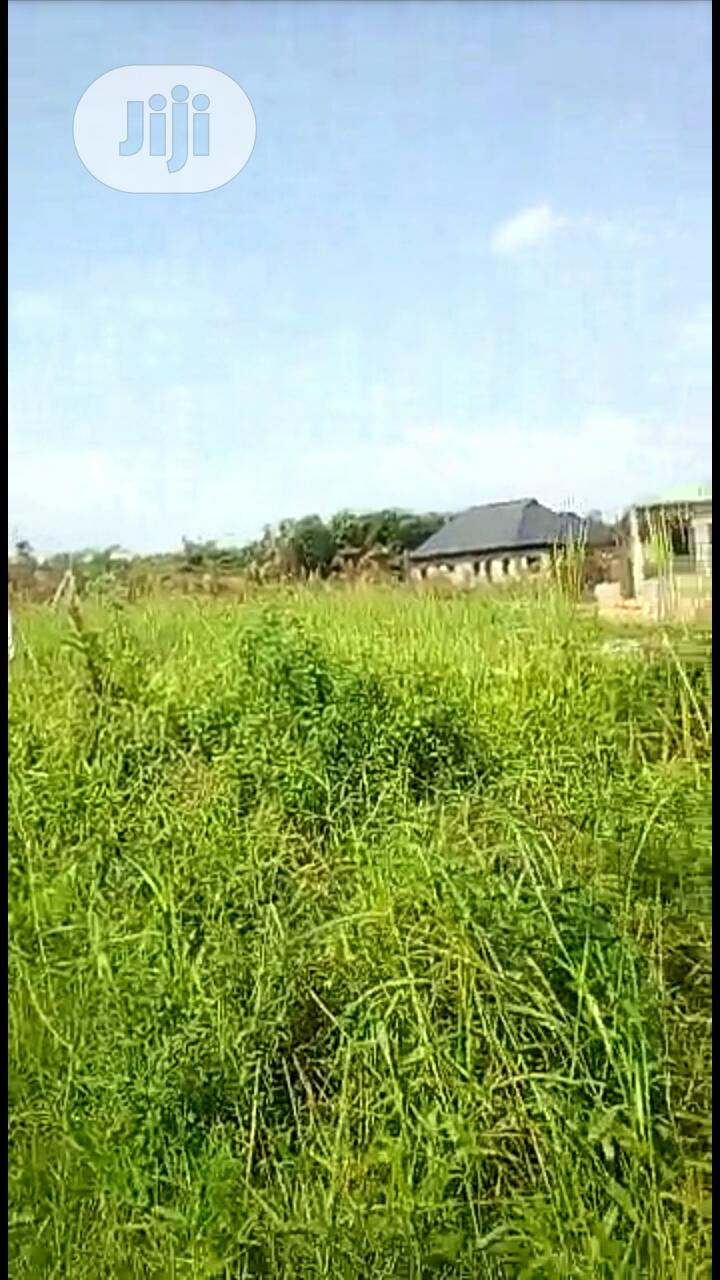 Plots and Acres of Lands at IRETE Phase 1, Owerri, Imo State