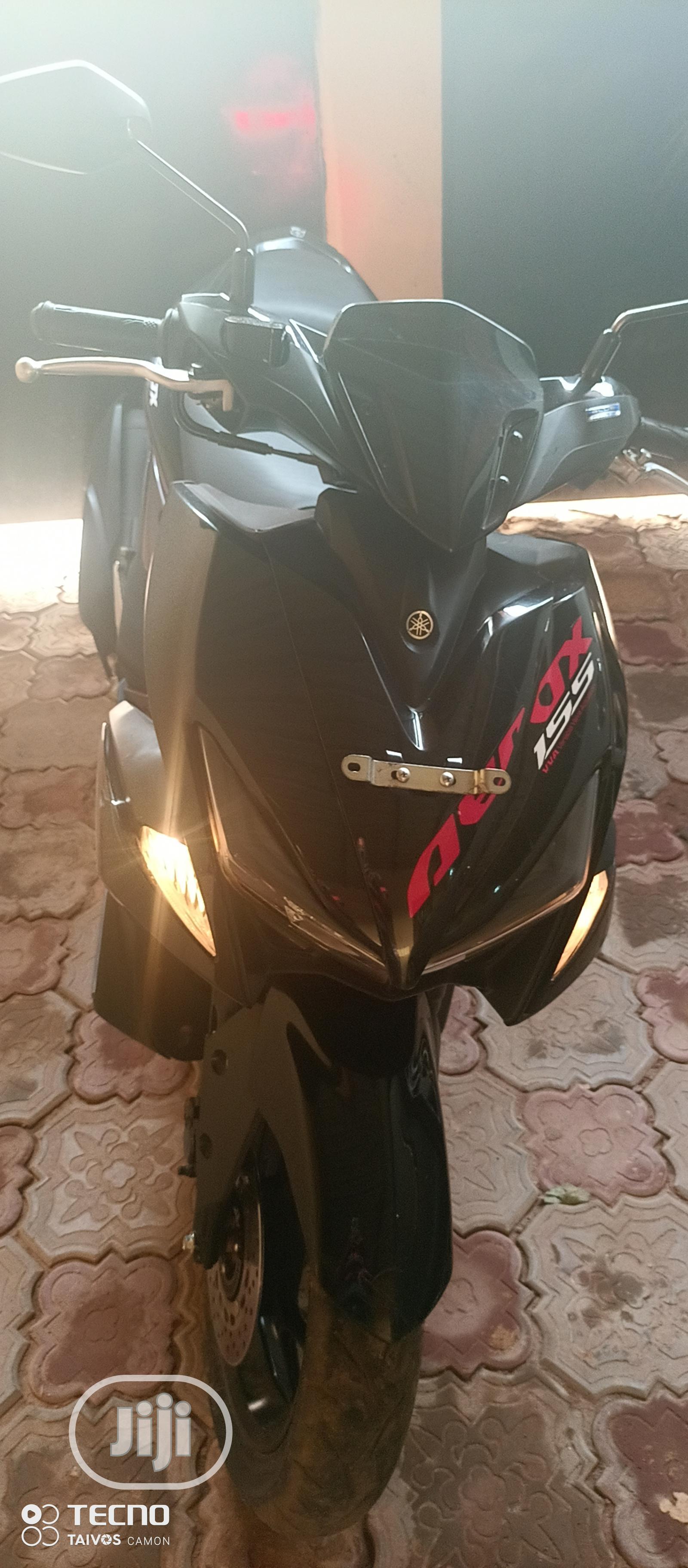 Archive: Yamaha Road Star 2019 Black