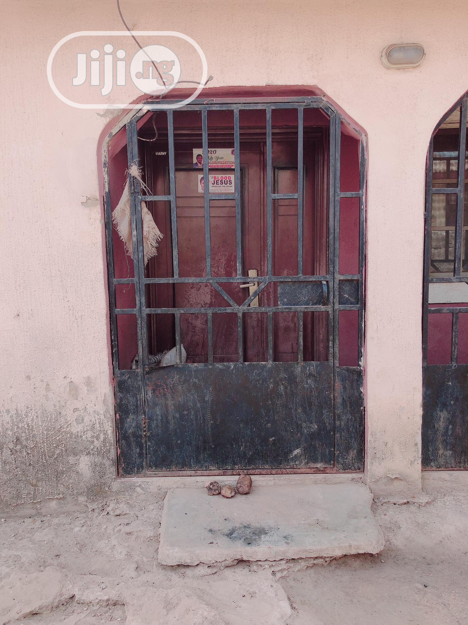 Archive: 2bedroom Flat For Sale