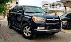 Toyota 4-Runner 2013 Limited 4X4 Black | Cars for sale in Lagos State, Lekki