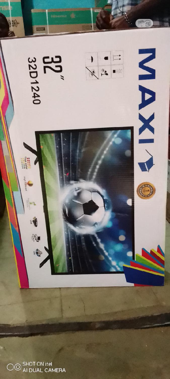 Original Maxi Led 32 Inches Tv