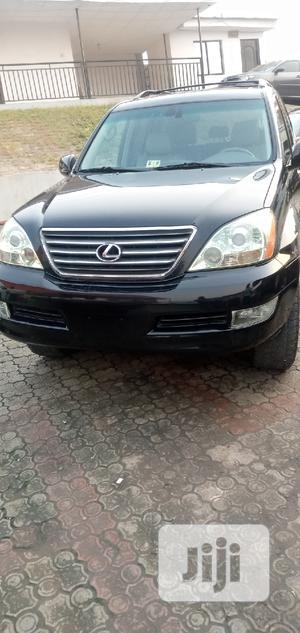 Lexus GX 2004 Black | Cars for sale in Lagos State, Ikeja