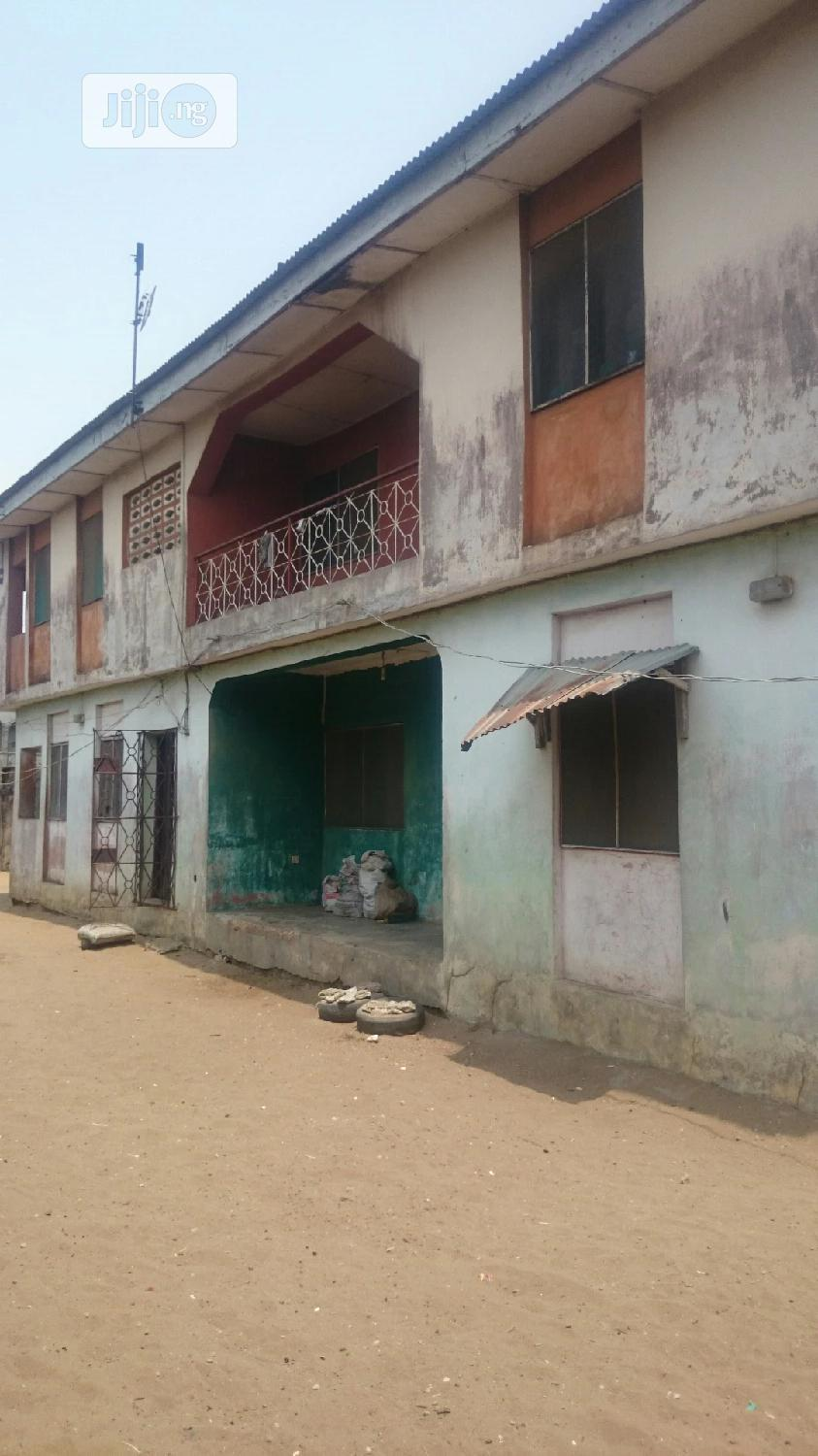 Archive: Storey Of Four Flats For Sale