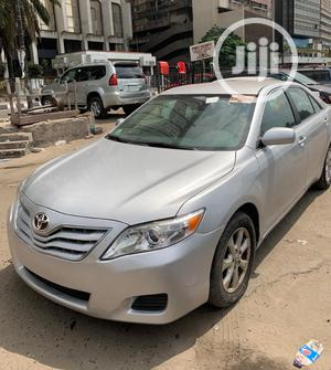 Toyota Camry 2010 Silver | Cars for sale in Lagos State, Lagos Island (Eko)