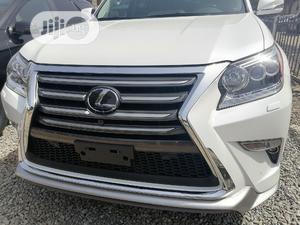 Lexus GX 2018 460 Luxury White | Cars for sale in Abuja (FCT) State, Maitama