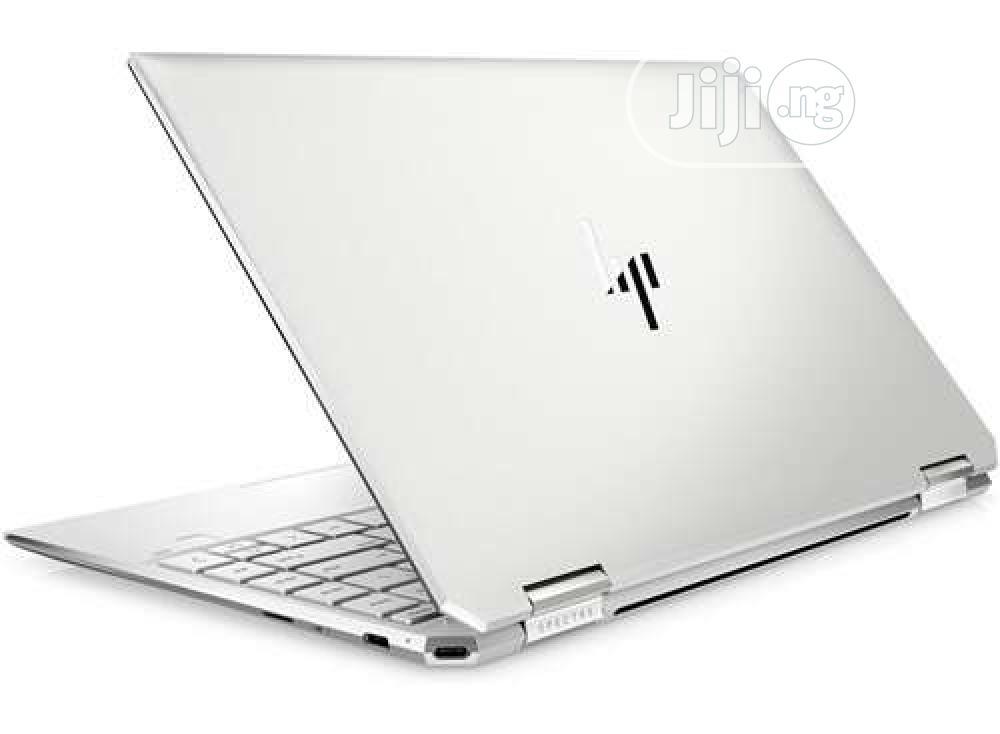 Archive: New Laptop HP Spectre X360 13 16GB Intel Core I7 SSD 1T