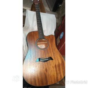 Smiger Electric Semi-Acoustic Guitar | Musical Instruments & Gear for sale in Lagos State, Ojo