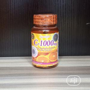Original Abortic Vitamin C-1000mg for Skin Whitening | Vitamins & Supplements for sale in Lagos State, Amuwo-Odofin