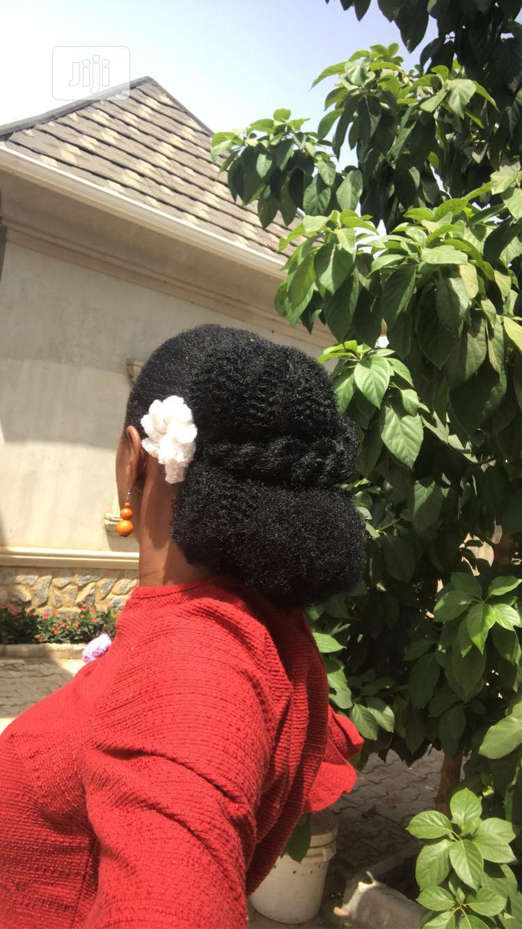 Crotchet Hair Accessory | Clothing Accessories for sale in Kaura, Abuja (FCT) State, Nigeria