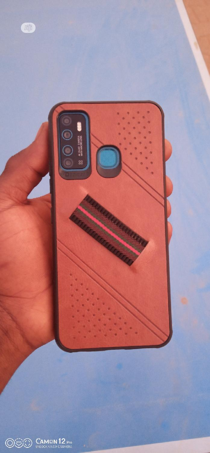 Archive: New Infinix Hot 9 64 GB Blue
