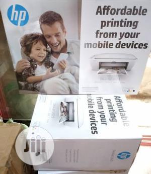 Hp Deskjet 2620   Printers & Scanners for sale in Lagos State, Lagos Island (Eko)