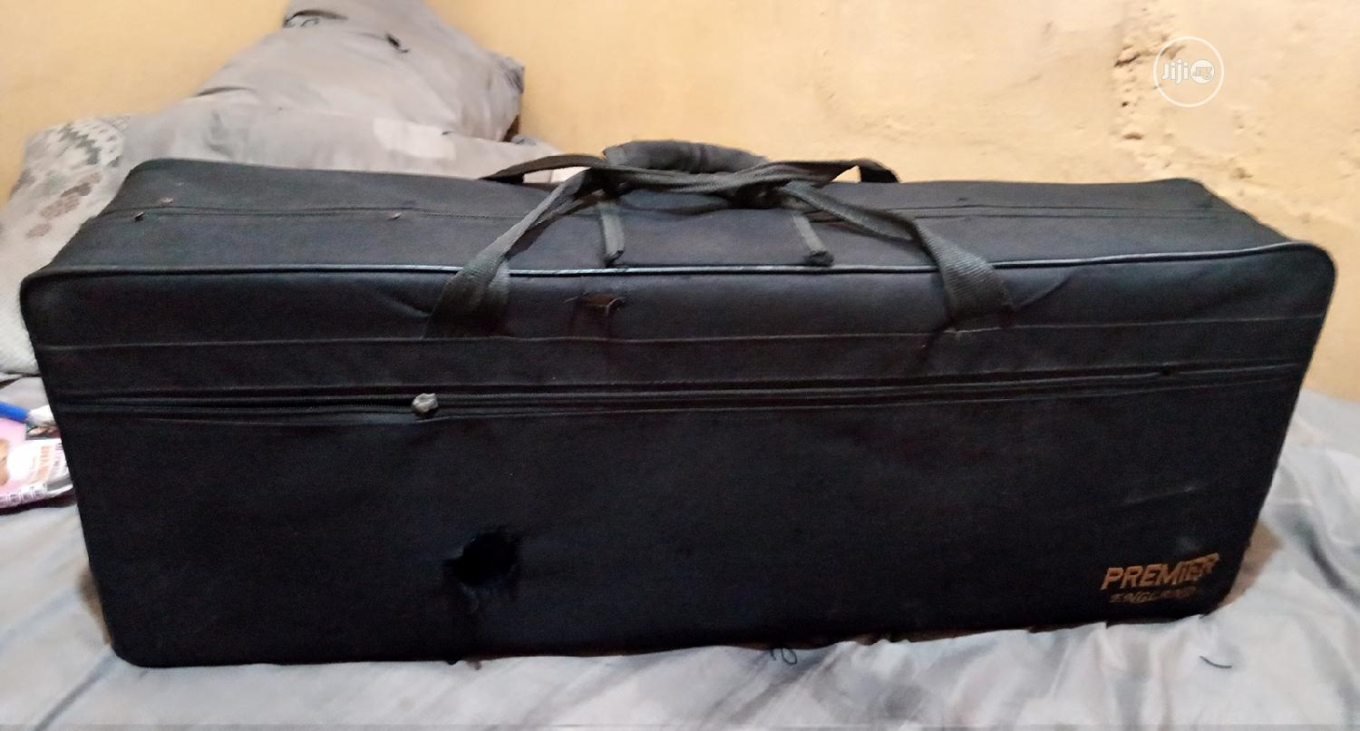 A Tenor Saxophone in Good Working Condition | Musical Instruments & Gear for sale in Aba North, Abia State, Nigeria