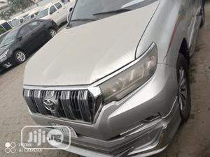 Toyota Land Cruiser Prado 2011 Silver | Cars for sale in Lagos State, Surulere