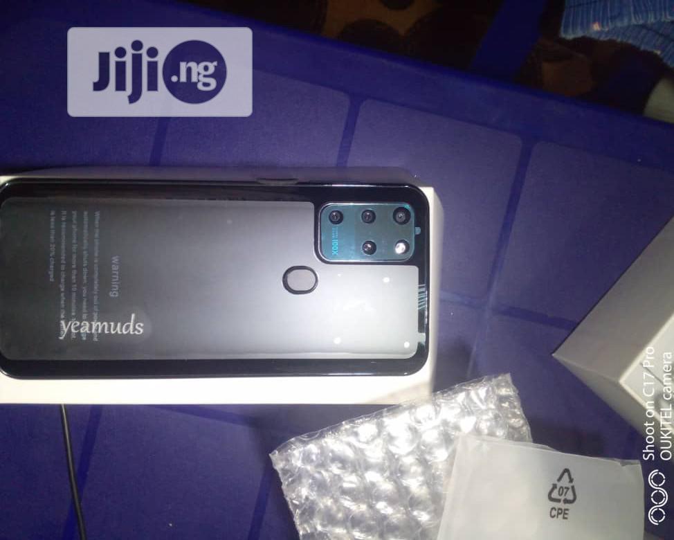 New Mobile Phone 128 GB Black