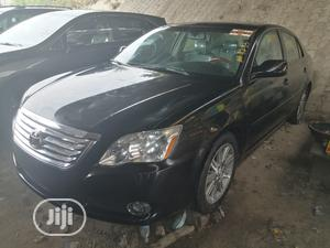 Toyota Avalon 2007 Limited Purple   Cars for sale in Lagos State, Apapa