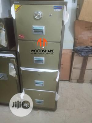Fireproof Safe, Woodshare | Safetywear & Equipment for sale in Lagos State, Ikeja