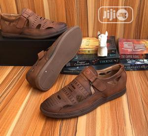 Timberland Sandal for Men  | Shoes for sale in Lagos State, Lagos Island (Eko)