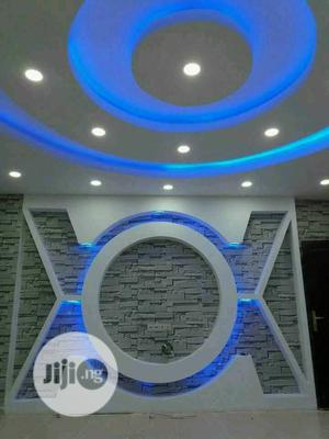 Zoom Polystyrene Pop Ceiling and Interior Design | Building Materials for sale in Oyo State, Ibadan