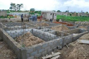 4bdrm Bungalow in Kuje for Sale | Houses & Apartments For Sale for sale in Abuja (FCT) State, Kuje