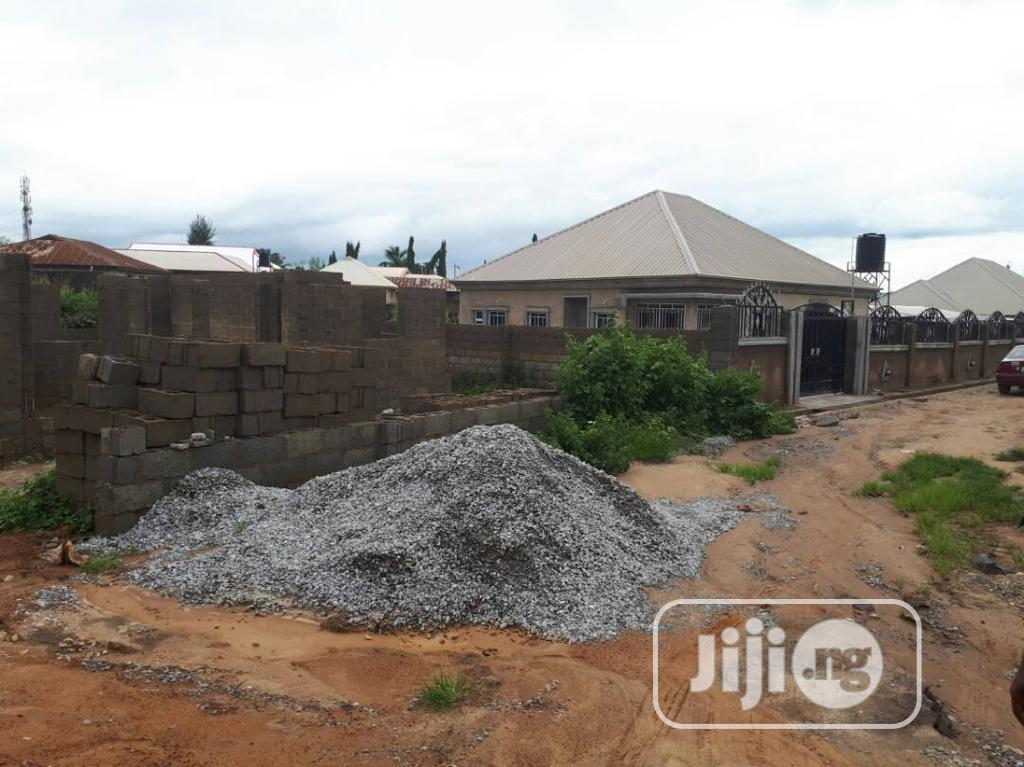 4bdrm Bungalow in Kuje for Sale | Houses & Apartments For Sale for sale in Kuje, Abuja (FCT) State, Nigeria