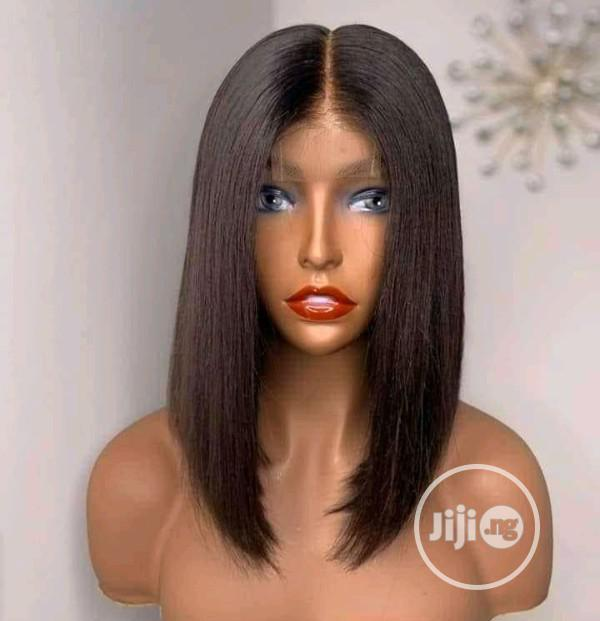 Straight Human Hair in Different Length