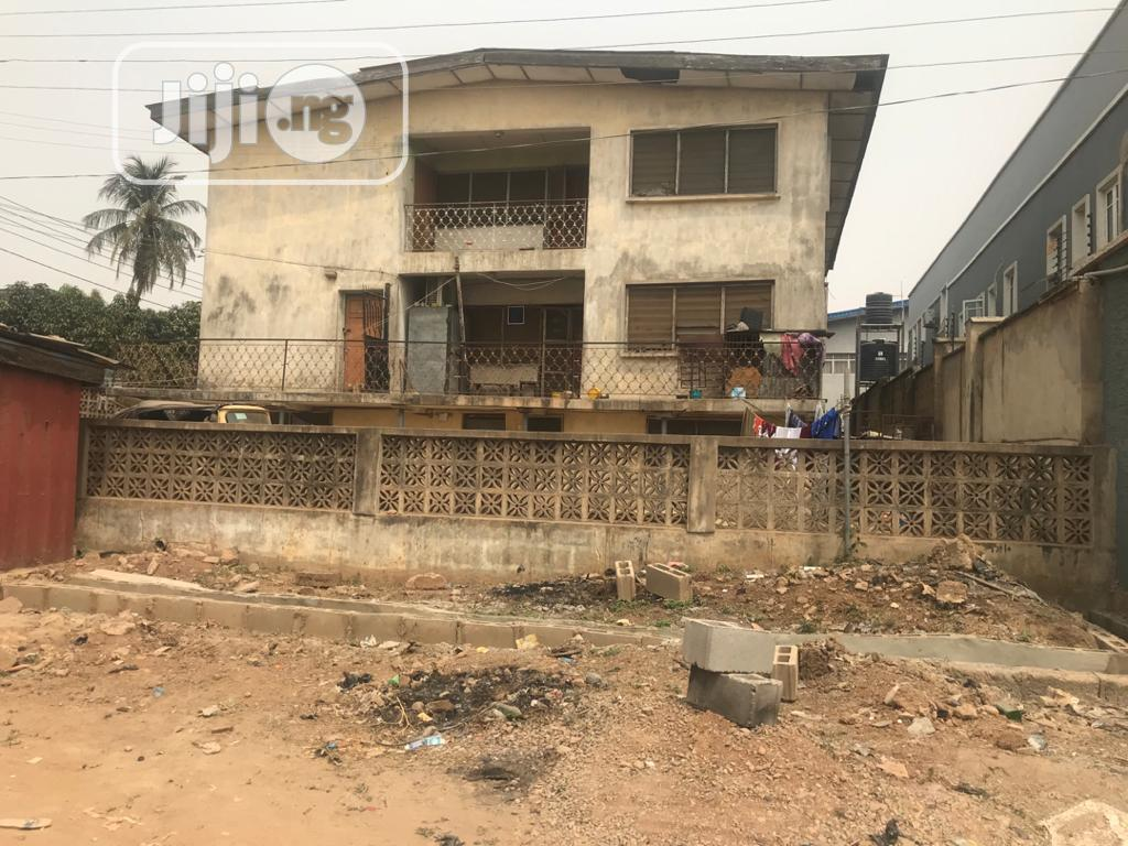 4 Flats for Sale   Houses & Apartments For Sale for sale in Oluyole, Oyo State, Nigeria