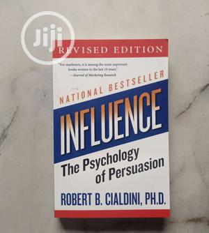 Influence: The Psychology of Persuasion   Books & Games for sale in Lagos State, Surulere