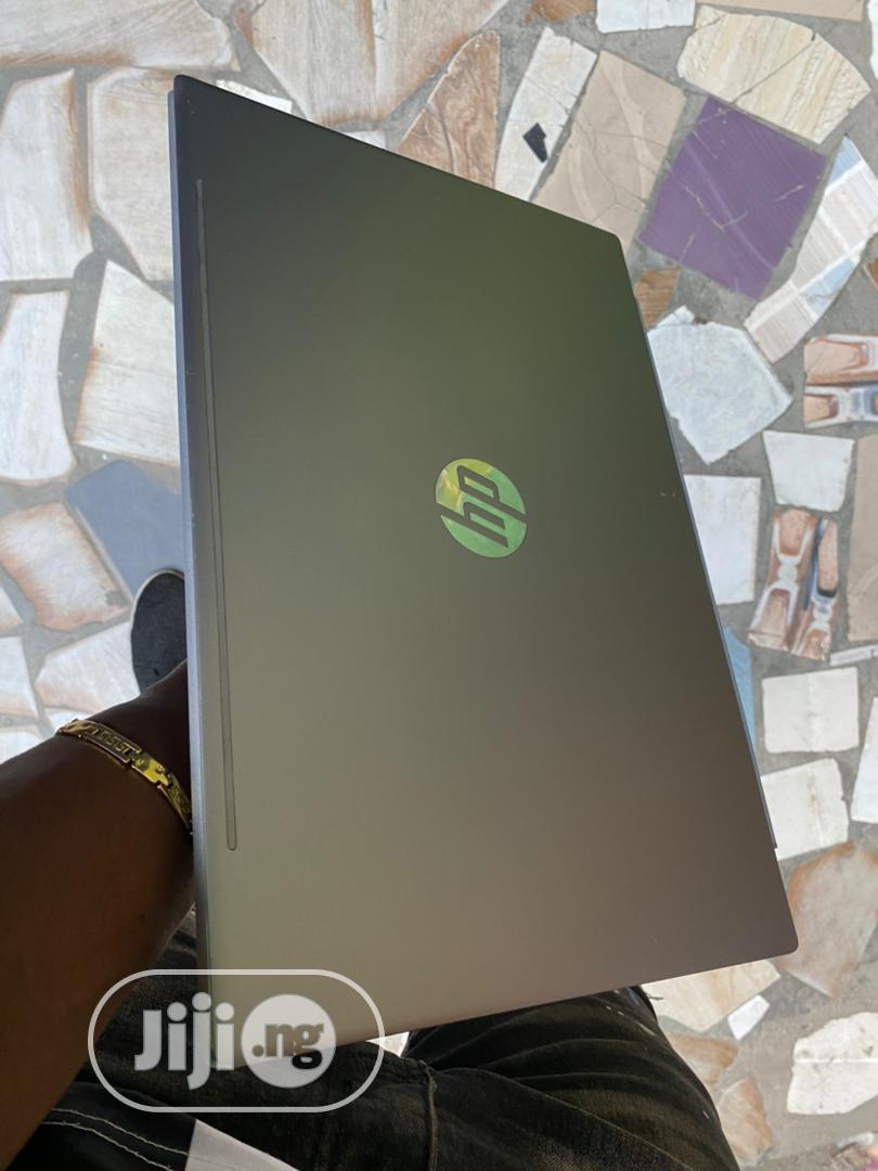 Archive: Laptop HP Pavilion 15 8GB Intel Core I3 HDD 1T