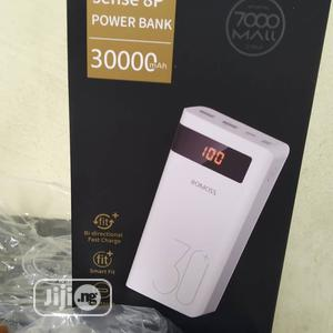 Romoss Power Banks   Accessories for Mobile Phones & Tablets for sale in Lagos State, Ikeja
