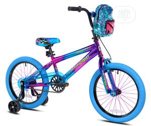 Genesis 18 In. Illusion Girl's Bike, Blue/Purple   Toys for sale in Lagos State, Alimosho