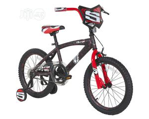 """Dynacraft 18"""" Boys' Surge BMX Bike, Black/Red   Toys for sale in Lagos State, Alimosho"""