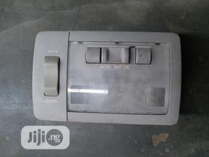 Scion Tc 2010 Roof Light   Vehicle Parts & Accessories for sale in Ondo State, Akure