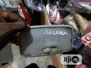 Solara Roof Light Available Here.   Vehicle Parts & Accessories for sale in Ogun State, Ado-Odo/Ota