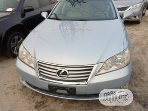 Lexus ES 2011 350 Blue   Cars for sale in Rivers State, Port-Harcourt