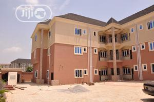 6 Units of 3 Bedroom Flats With a BQ Each | Houses & Apartments For Sale for sale in Gwarinpa, Life Camp