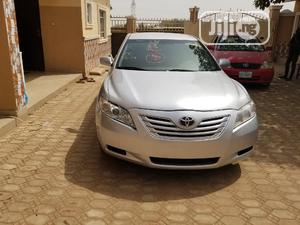 Toyota Camry 2009 Silver | Cars for sale in Abuja (FCT) State, Kubwa