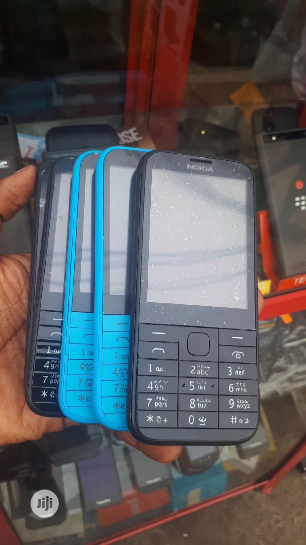 Nokia 225 Black | Mobile Phones for sale in Ikeja, Lagos State, Nigeria