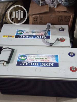 Inverter Battery | Accessories & Supplies for Electronics for sale in Lagos State, Ifako-Ijaiye