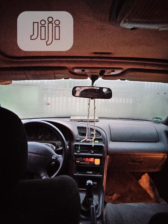 Mazda 323 1998 1.3 LX Red | Cars for sale in Ado-Odo/Ota, Ogun State, Nigeria