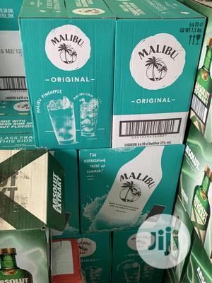 Malibu Original Rum | Meals & Drinks for sale in Lagos State, Lekki