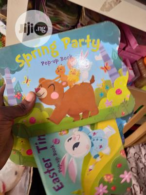 Kids Hard Cover Story Book   Books & Games for sale in Lagos State, Apapa