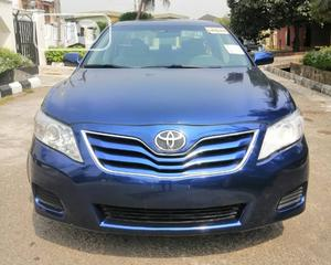 Toyota Camry 2010 Blue   Cars for sale in Lagos State, Ikeja