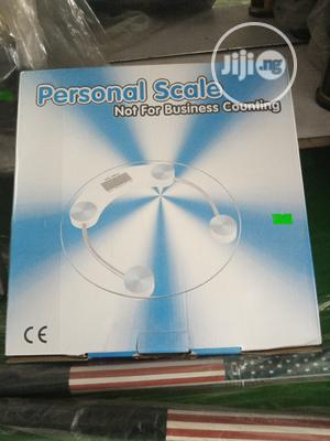 Personal Digital Scale | Home Appliances for sale in Lagos State, Ikeja