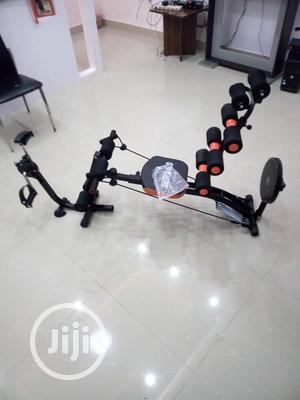 Wonder Core With Pedal and Twister   Sports Equipment for sale in Lagos State, Surulere