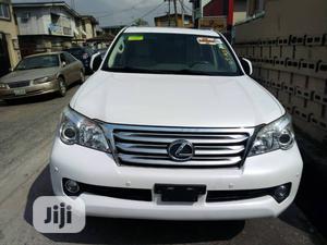 Lexus GX 2011 460 Premium White | Cars for sale in Lagos State, Ikeja