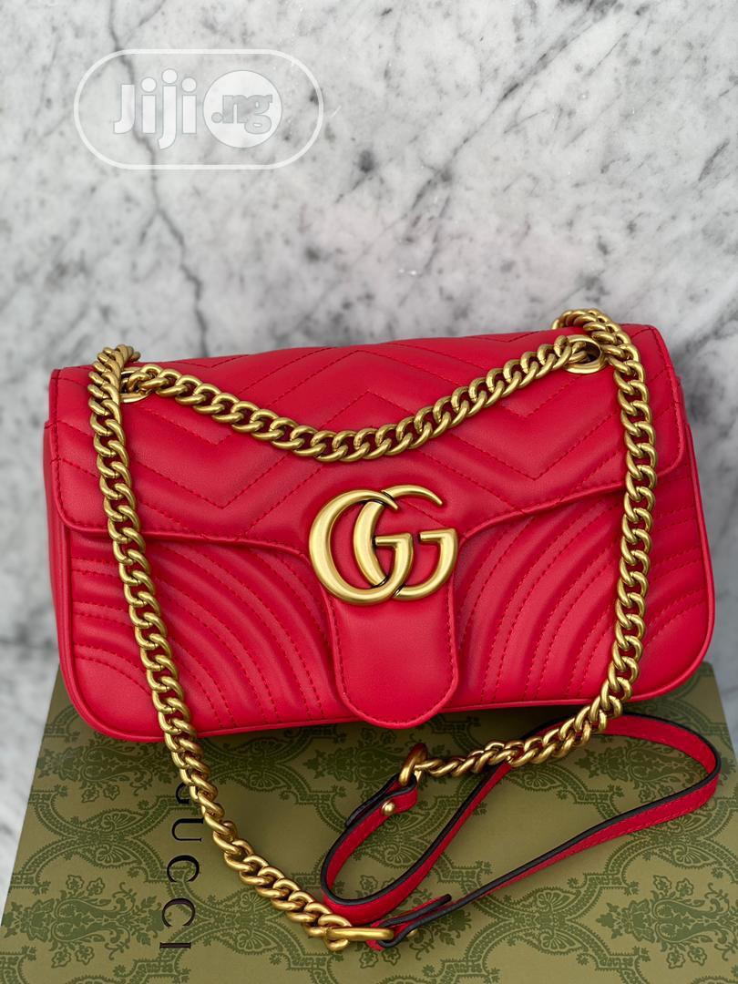 High Quality Gucci Shoulder Bags for Weman