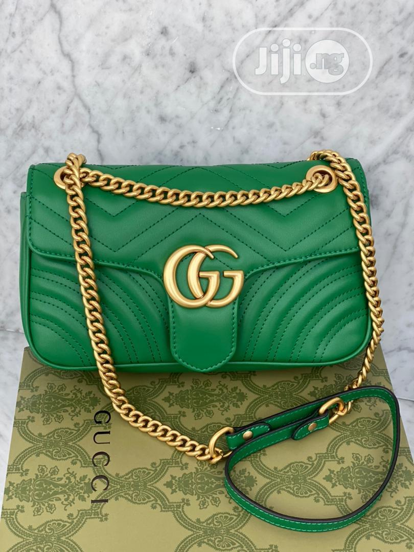 High Quality Gucci Shoulder Bags for Weman | Bags for sale in Magodo, Lagos State, Nigeria